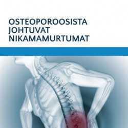 Osteoporoosista johtuvat nikamamurtumat